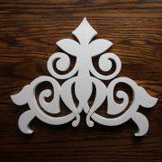 dekoracje na wesela ze styropianu