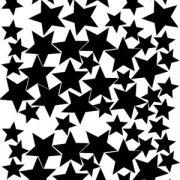 naklejki gwiazdki na ścianę