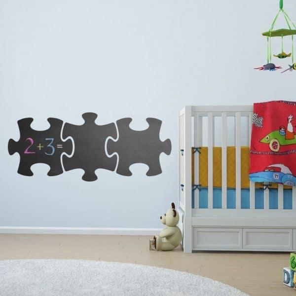 tablica kredowa do pokoju dziecka