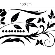 naklejki-szablon-z-kwiatów