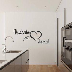 naklejka na ściany kuchenne