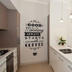 naklejki naścienne do kuchni