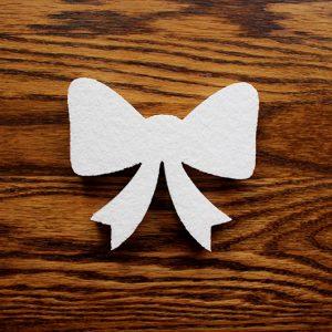 styropianowa dekoracja weselna